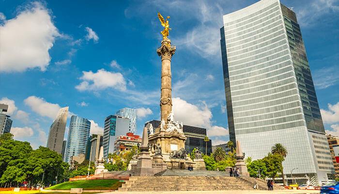 Grupo Senda Official Site Mexico City