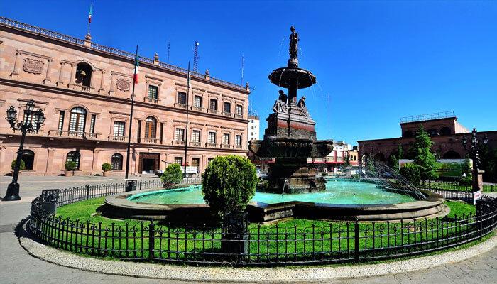 Grupo Senda Official Site Saltillo Coahuila